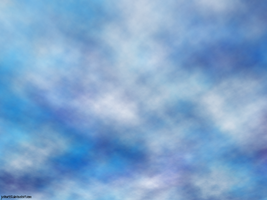 Sky Background by justine552