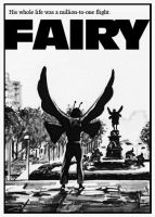 EoF - Fairy by tdastick