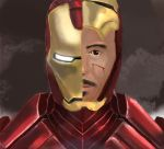 Ironman by BlueBubble-L