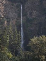 Multnomah Falls by S-and-S-Scenery
