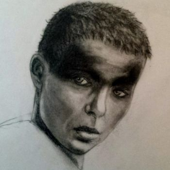 Imperator furiosa in progress by juanma8585