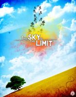 The Sky is the Limit by goergen