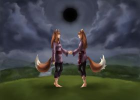 Horo and Horo by Sessie