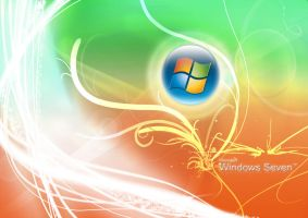 Windows Se7en Lights by Marobisoft