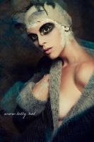Something different by Tetty