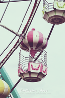 Grande roue by apricot-dreaming