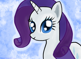 Rarity by Sludge888