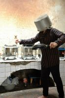 psycho chef and his psychosis by putra-swivelpop