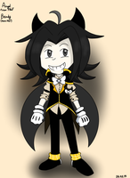Bendy by Angel-from-FNaF