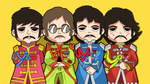 Lonely Hearts Club Band by VaIisk