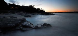 Bundeena Dreaming by Sun-Seeker