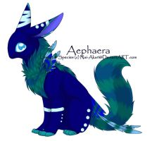 Special Aephaera Auction: CLOSED by Inner-Realm-Adopts