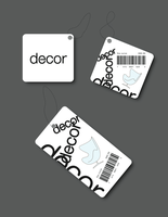 DECOR tags by Dec0