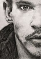 Jonathan Rhys Meyers as Valentine by SHParsons