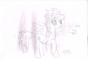 Cloud Chaser by Amethyst-Star-MLP