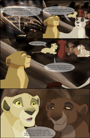 The Haunted Wing Page 8 by KoLioness