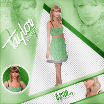 Taylor Swift Png Pack by dlyerdem