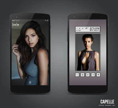 Capelle by In2uition
