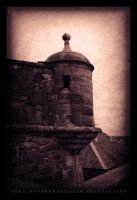Stirling Castle I. by FaiblesseDesSens