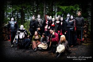 Larp-picture by bitchvampire93