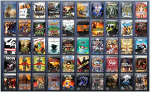 Game Icons 17 by GameBoxIcons