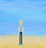 Blue Sky by CantateDomino