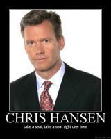 Chris Hansen by the-chosen-pessimist
