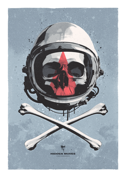 Crossbones by hiddenmoves