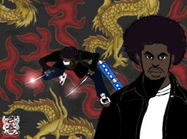YoungC: Champloo'd by YoungC