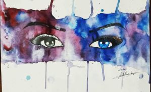 galaxy eyes by miss-lonely-heart