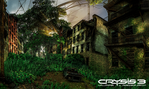 Crysis-3-Panorama-by-PeriodsofLife- 08 by PeriodsofLife