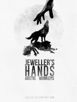 Jeweller's Hands by jobajik