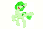 Free Pony Adopt 2 - Leaf Dance [CLOSED] by azurill-lover