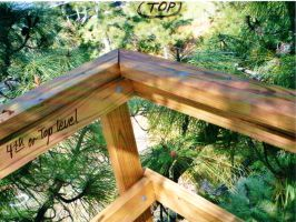Our Treehouse Built by My Husband {Photo 55} by Empress-XZarrethTKon