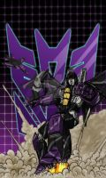 TRANSFORMERS SKYWARP 2.0 by 1314
