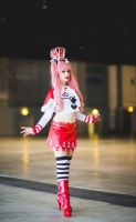 Perona -One Piece Cosplay by Kotori-Cosplay