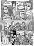 Mass Effect - Dibs by 1-Ace