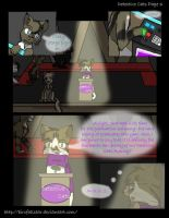 Detective Cats Page 3 by Bircfallstar
