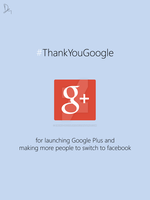 Thank You Google #07 by Ebong-Doodlers