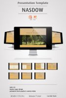 NASDOW - Presentation Template by elementj