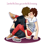 LARRY STYLINSON by Melancholy-Puppet