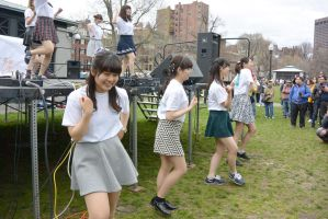 2015 Japanese Festival, Cultural Group Boogie 12 by Miss-Tbones
