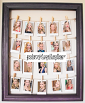 POLAROID WALL COLLAGE #2 by artjunkpsds by art-psds-junk