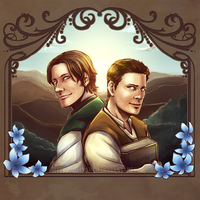 SPN RPF J2 - Dragon Big Bang by Meinarch