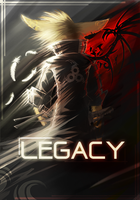 The Legacy ID gen4 by Legacy350