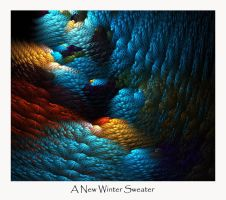 A New Winter Sweater by kaiack