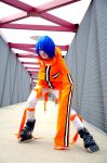 Agito/Akito by FoxTailCosplay
