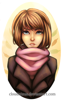- Max in Autumn - by Cloudnixus