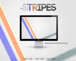 STRIPES by Slurpaza