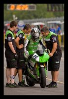 Superbikes 2009 - 22 by M-M-X